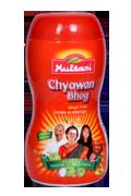 MULTANI CHYAWANBHOG (SUGAR FREE)