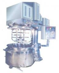 Planetary Mixer VJHSE Model