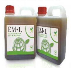 Effective Microorganism Fertilizer
