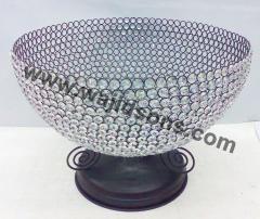 Crstal Bowl