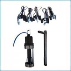 Air Plug/Ring/Snap Gauges