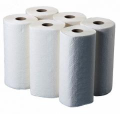 A-Size Big Rolls Paper Towels