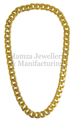 Mens Gold Chain 03