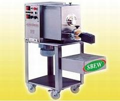 Pasta Machine Manufacture