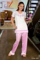 Fancy Girl Night Suit