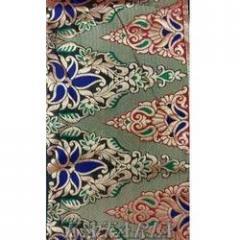 Saree Pallu Fabric