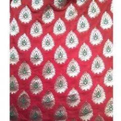 Traditional Brocade Fabrics