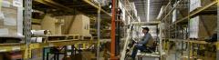 CFS & Warehouse Management