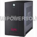 Apc Offline UPS 600va.