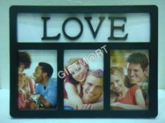 Love Frame 3 in 1