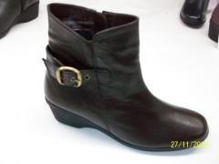 Ботинки (2883)