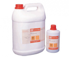 Laboratory cleaning agents