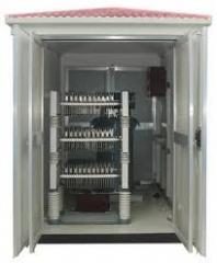 Electrical Neutral Grounding Resistors
