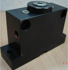 Collet Vice