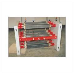 Neutral Grounding Resistors Panels
