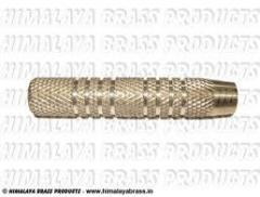 Brass Dart Barrel