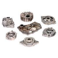 Pressure Die Casted Component