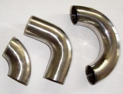 Stainless Steel Bends