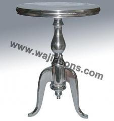 Aluminium Stool