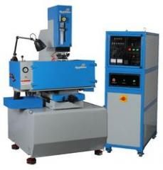Spark Erosion Machines