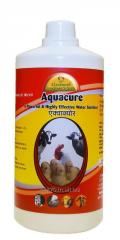 Highly Effective Water Sanitizer & Disinfectant for Poultry.
