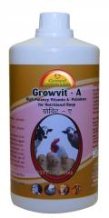 Vitamin- A Palmitate Nutritional Roup for Poultry & Cattle