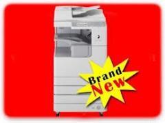 Canon ir 2530 digital photocopier machine
