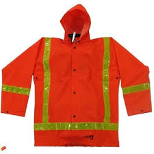 Fire Resistant Safety Suit