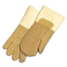 Fire Resistant Mittens