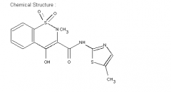 Active Pharmaceutical Ingredients MELOXICAM