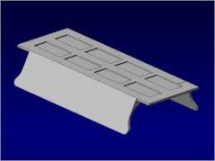 Plastic Moulded Spacers