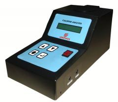 Free Chlorine Analyzer