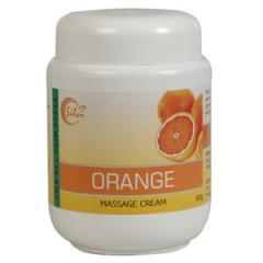Silvi Orange Massage Cream