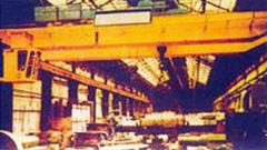 Smaco EOT Crane