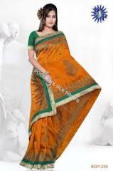 Designer Bhagalpuri Sarees
