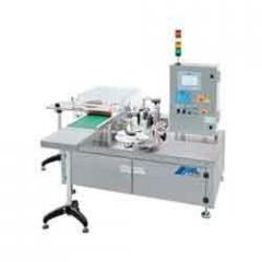 Label Applicator - ALpharma