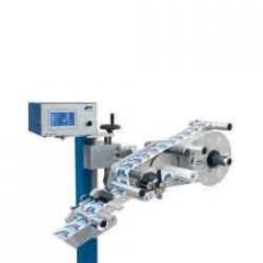 Label Applicator - Alritma