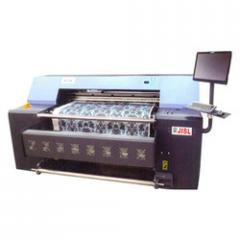 Digital Textile Printer - D4-160B/180B/260B/320B