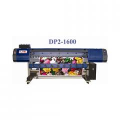 DP-2-1600 Textile Printer