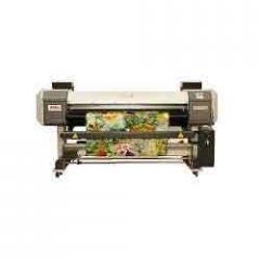 Textile Printer DP 4000