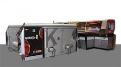 Qualijet K Textile Printer