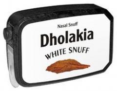 Dholakia snuff
