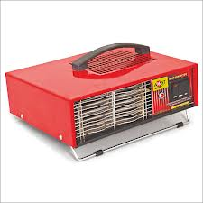 Electric Heaters (Heat Convector)
