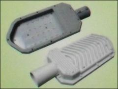 Led Lamps And Luminnaires