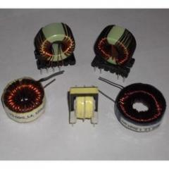 Electronic Common Mode Chokes & Filters