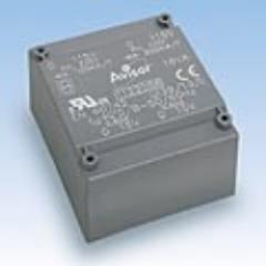 Low Profile - Encapsulated Transformers