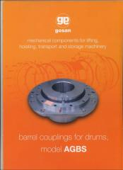 Drum Coupling/Gear coupling