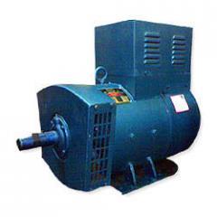 Alternator Motors
