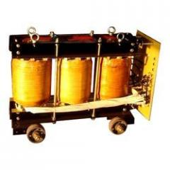 3-Phase Control Transformer