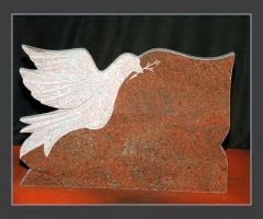 Polished Granite tiles